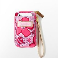 Carded ID Wristlet- Sigma Kappa - Lilly Pulitzer