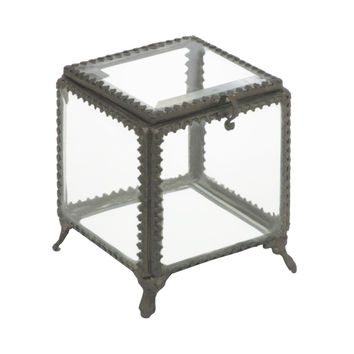 Courtyard Side Table