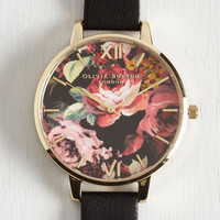 After Flowers Watch by Olivia Burton from ModCloth