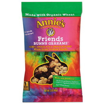 Annie`s Homegrown Bunny Graham Friends -1x100 CT-