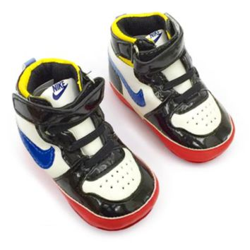 NIKE OVERRUNS BABY SHOES - BOYS