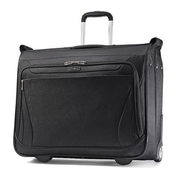 Samsonite Luggage, Aspire GR8 Wheeled Garment Bag (Black)