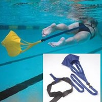 StrechCordz Drag Belt/Tow Tether at SwimOutlet.com