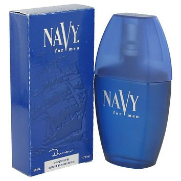 Navy Cologne Spray By Dana For Men