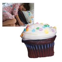 Cupcake Yummy Pillow