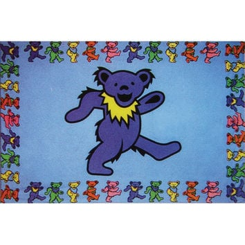 Grateful Dead - Big Bear Tapestry