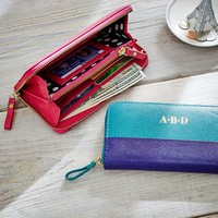 Caroline Leather Wallet