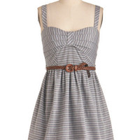 Casual Conversation Dress | Mod Retro Vintage Dresses | ModCloth.com