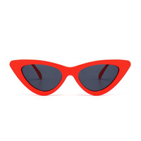 Sexy Retro Cat Eye Sunglasses - ngBay.com