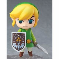 Link Nendoroid Figure The Wind Waker ver. ~ The Legend of Zelda **Preorder**