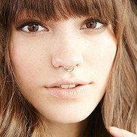 Classic Clip-On Nose Ring
