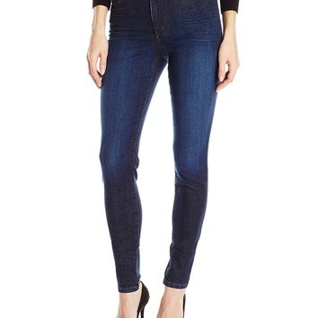Joe's Jeans Women's Flawless Charlie High Rise Skinny Jean in, Cammi, 27