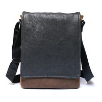 Mens leather satchel, leather man bag, messenger bag, messenger purse, leather bag, leather purse, ipad messenger bag , cross body bag