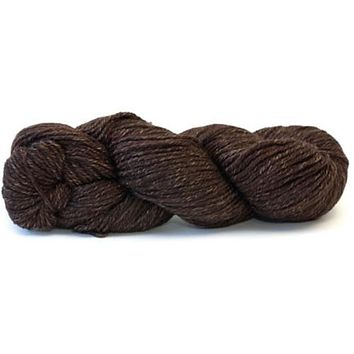 Hikoo Simplinatural Yarn - Turkish Coffee