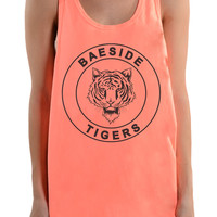 BAEside High Saved By the Bell Top - Tank Top