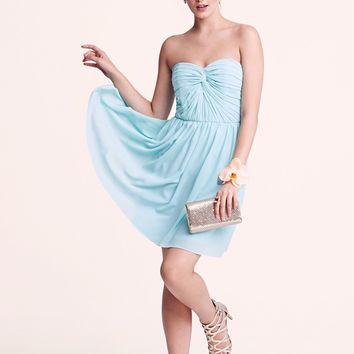 a. drea Strapless Dress