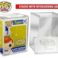 Funko Pop Stacks: Premium Pop Protector
