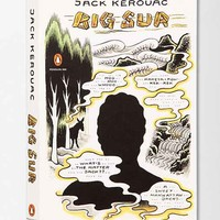 Big Sur By Jack Kerouac- Assorted One