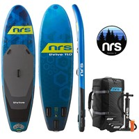 """NRS Thrive 11'0""""x36"""" Inflatable Stand Up Paddle Board SUP 2019"""