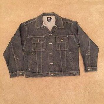 Chaps Ralph Lauren Denim Jacket