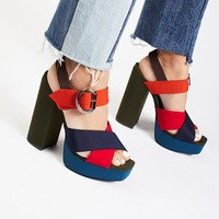 Free People Daze Platform