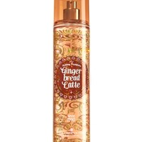 Fine Fragrance Mist Gingerbread Latte