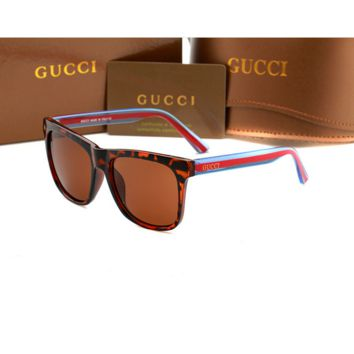 Ladies GUCCI Sunglass