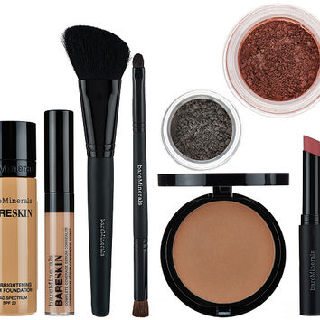 bareMinerals bareSkin Breakthrough 8-pc Beauty Uncovered Kit — QVC.com