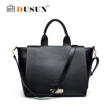 Famous brand design women handbags trapeze vintage briefcase office-bag femme shoulder messenger bags cover tote bolsas sac