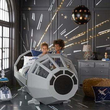 Star Wars™ Bed
