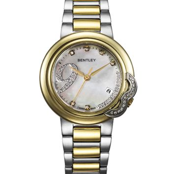 Lady Bentley Diamond Watch 89-202777