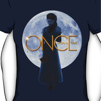 Belle - Once Upon a Time Women's T-Shirt