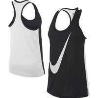 Nike Women's Swoosh Out Training Tank Top | DICK'S Sporting Goods