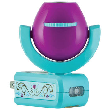 Disney 25282 Led ProjectablesR Night - Light With Auto On/Off Frozen