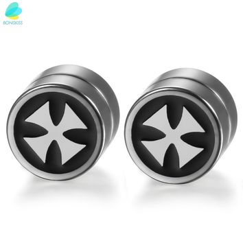 Men's Magnetic Ear Stud
