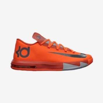 Check it out. I found this KD VI Men's Basketball Shoe at Nike online.