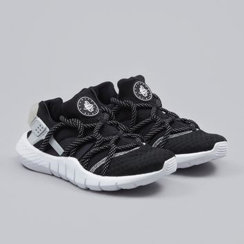 Nike Huarache NM - Black White from The Goodhood Store  73e7868ff