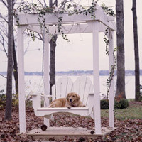 The Arbor - Patio Furniture - Outdoor Furniture - Furniture - PoshLiving