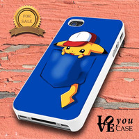 Pocket Link Pokemon  for iphone, ipod, samsung galaxy, HTC and Nexus PHONE CASE