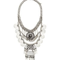 H&M Short Necklace $34.95
