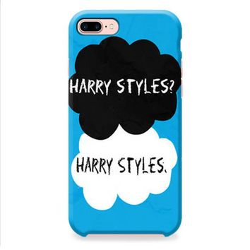 Harry Styles 3 iPhone 8 | iPhone 8 Plus Case