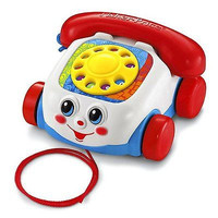 Toddler Chatter Telephone Toy kids baby Play Children Sounds Girls Boys Learn
