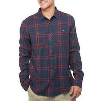 Reef Cold Dip Flannel
