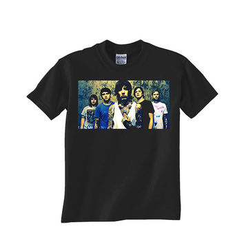 bring me the horizon Custom Tshirt for men's , T shirt Cotton, Funny T shirt, Awesome T shirt, best design and clothing