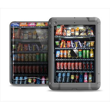 The Vending Machine Apple iPad Air LifeProof Nuud Case Skin Set