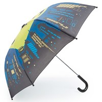 Western Chief 'Hello Kitty' Umbrella - Blue