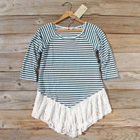 The Striped Babe Tee