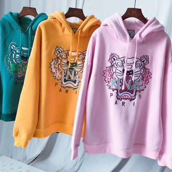 Kenzo Fashion Pullover Sweater Sweatshirt Hoodie