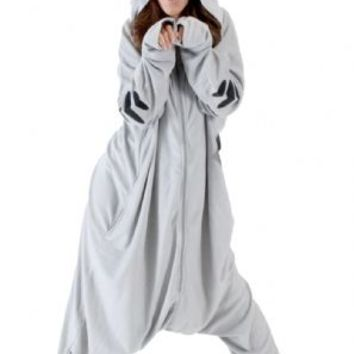 The Big Bang Theory Soft Kitty Hooded Kigurumi One Piece Pajama - The Big Bang Theory - | TV Store Online