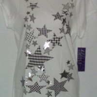 Max Azria Junior Size XXL New Stars